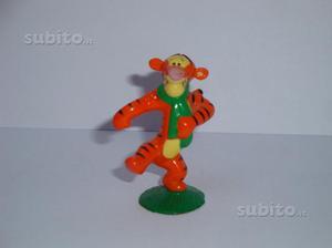 Winnie The Pooh - Tigro con sciarpa Disney