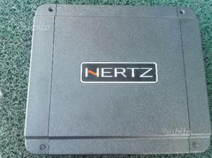 Amplificatore hertz hcp2