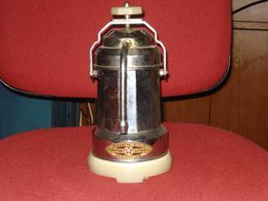 Caffettiera vintage anni 50