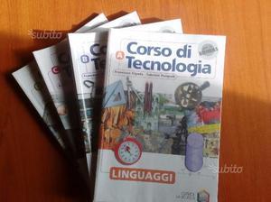Corso di Tecnologia A, B, C, D