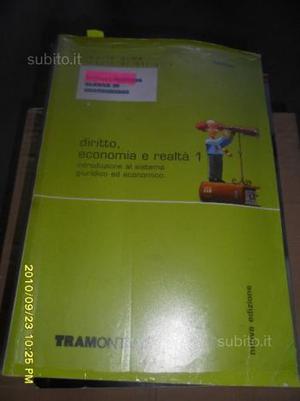 Diritto I° superiore ISBN