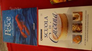 Il grande libro del pesce + scuola di cucina