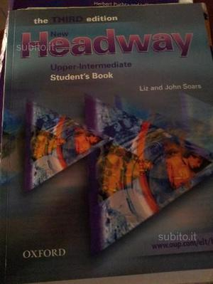 Inglese - New Headway Upper Intermediate NUOVO