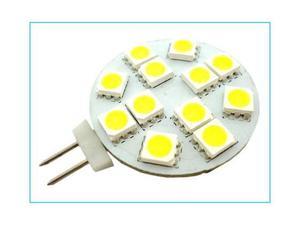 Lampada LED G4 Bispina 12 SMD