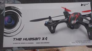 Mini drone Hubsan X4