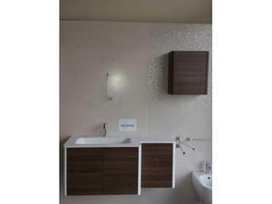 Mobile da soggiorno moderno e tavolo con posot class for Vendo mobile bagno