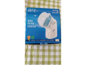 Nebulizzatore per aerosolterapia Invio gratis pagamento