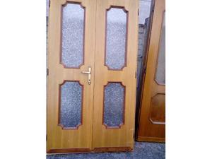 Porte per interni ed esterno