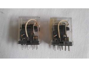 Relé Finder Matsushita HC2 H AC240 V