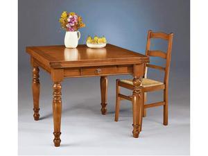 Tavolo a libro cod 008 in legno massello affare