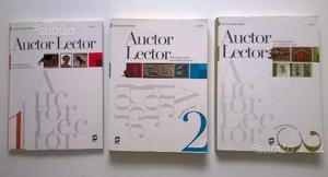 Testo di letteratura latina
