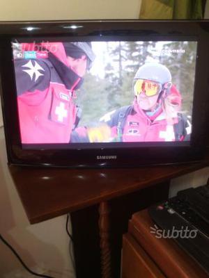 Tv Samsung da 22 pollici