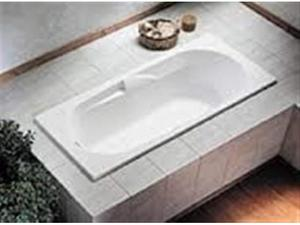 Vasca da bagno ad angolo in vetroresina posot class for Piscina vetroresina usata