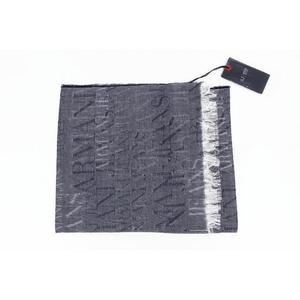 Armani Jeans sciarpa uomo C F5 50