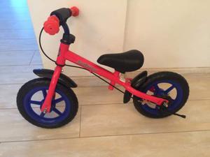 Bici senza pedali bambini da 2 a 6 anni