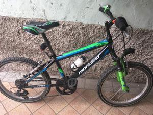 Bicicletta bambino 5/9 anni