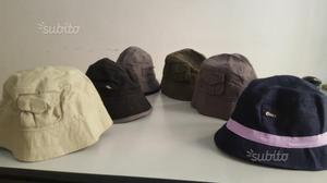 Cappelli pescatore