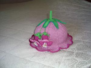 Cappellini di lana fatti a mano posot class - Fatti di gargoyle per bambini ...