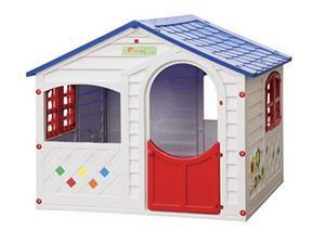 Casetta per gatti da esterno posot class for Casetta bambini usata
