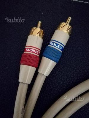 Cavo Monster Cable