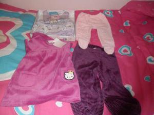 Cedo vestiti neonata