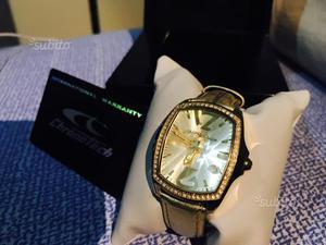 Chronotech orologio oro