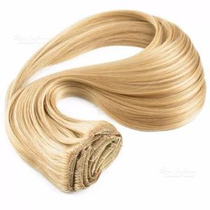 Extensions clip capelli veri