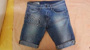 Jeans corti GAS ORIGINALI