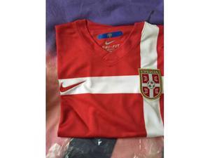 Maglia Nazionale Serbia  taglia M Nike