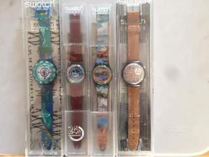 Orologi Swatch anni '90