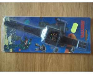 Orologio Transformers ROBOTIME vintage originale anni 80