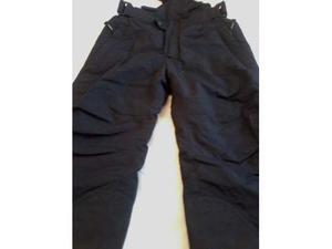 Pantaloni da sci per bimbo/a di circa 4 anni