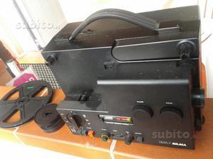 Proiettore Super 8 SILMA DELTA 7
