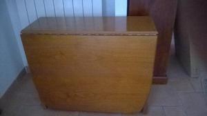 TAVOLO consolle in legno