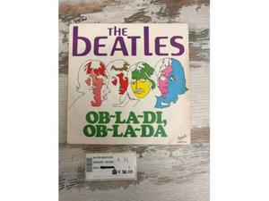 45 giri Beatles ()