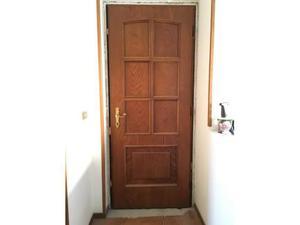 5 Porte in legno per interni