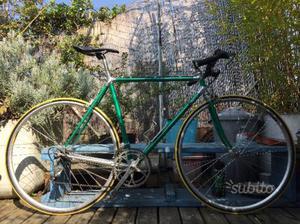 Alan Super Record 53x54 - Bici da corsa vintage