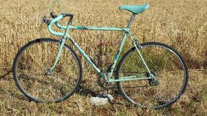 """Bici corsa bianchi l'eroica """"il mito"""""""