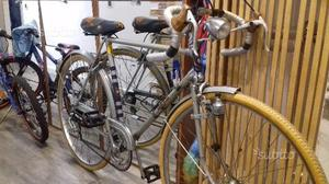 Bici da corsa vintage UMBERTO DEI