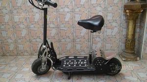 Bici elettrica monopattino elettrico potente