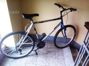 Bici mtb r26 decathlon vitamin