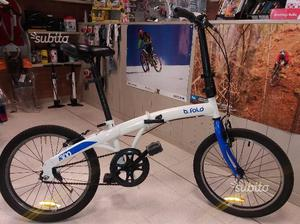 Bici Pieghevole Decathlon B Fold.Bici Pieghevole B Fold 320 Usata Posot Class
