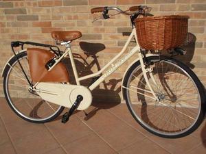 Bicicletta FIAMMA BIKE OLANDA 26 tipo di bici bici da donna