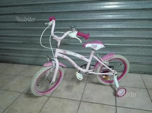 Bicicletta Hello Kitty 24 Posot Class