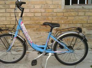 Bicicletta bambino Alpina