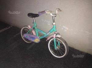 Bicicletta da bambino