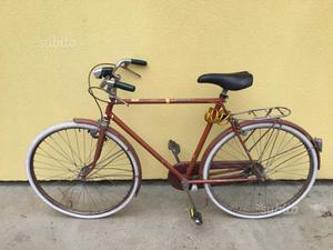 Bicicletta da uomo 26 taglia 57 futura fixed