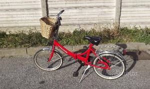 Bicicletta esperia