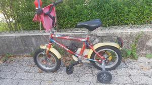 Bicicletta per bambino 3 anni