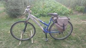 Biciletta esperia sportiva